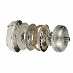 Bd-power Proforce Forged Torque Converter For 03-07 Ford 6.0l Powerstroke Diesel