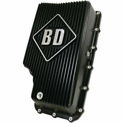 Bd-power 6r140 Deep Sump Transmission Pan For 2011-2019 Ford 6.7l Powerstroke