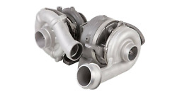 Rudy's Brand New Oem Replacement Turbos For 08-10 Ford 6.4l Powerstroke Diesel