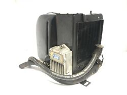 OEM 1974 Datsun 260z Air Conditioning Condenser Unit AC
