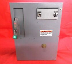 Square D Model 6 Feeder 21 Kap3625025m Can Configure With Starter Priced As Is