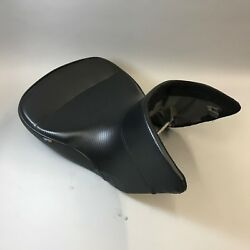 Sargent Low Seat for BMW R1200GS & R1200GS Adventure (2004-2013)