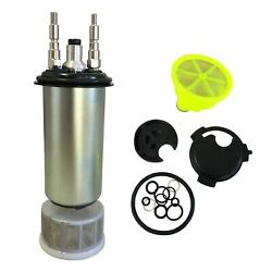 Fuel Pump Mercury Outboard Replaces Marine 809088t1 808505t01 827682t 99-02