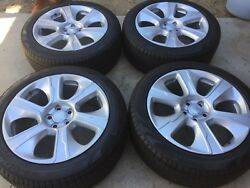 21 New 2018 Oem Factory Range Rover Supercharged Autobiography 6002 Wheels Tire