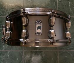 Mapex Black Panther 14x5.5 Snare Drum