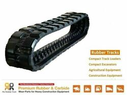 Rubber Track 16 Wide 400x86x49 Made For Bobcat T180 T190 Skid Steer