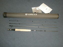 Greys Gr60 4pc Fly Rod All Varieties Fishing Tackle