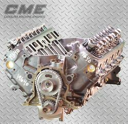 Ford 351w 1968-1993 5.8l Rebuilt Stock Replacement Reman Crate Motor Engine