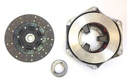 1941-1952 Dodge Clutch Rebuild For Fluid Drive Equipped Cars