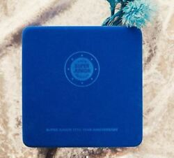 Super Junior Smtown Giftshop Official Goods 13th Anniversary Decoration Medal