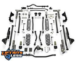 Teraflex 1326032 6'' Lift Kit Alpine CT6 wFalcon 3.2 Shocks for 07-18 Jeep JK