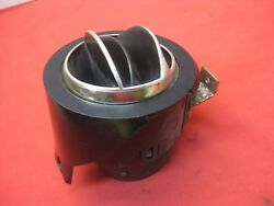 1968 Chevy Impala Caprice Belair Left Dash Air Conditioning Duct And Ball 7067