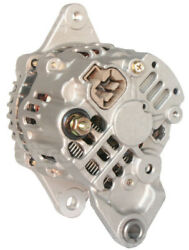 Alternator For New Holland Industrials And Agricultural Ford Farm Equipment