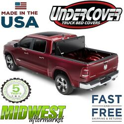 Undercover Armorflex Tonneau Cover 2019 Ram 1500 New Body W|o Ram Box 6and0394 Bed