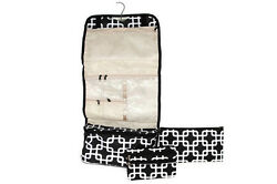 Travel Cosmetic Bag Set of 3 White Link $22.87