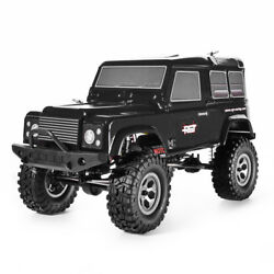 Off Road Racing 110 4wd Scale Truck Rock Crawler RC Car Monster 4x4 Model Cars