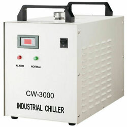 Industrial Water Chiller For Cnc/ Laser Engraver Engraving Machines Cw-6200 S