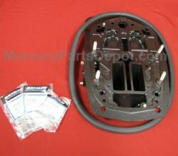 Mercury Marine Exhaust Plate For 250xs Racing Outboard - New - Part 842777a04