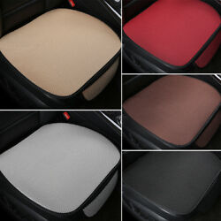 Universal Car Auto Suv Seat Cover Protector Breathable Ice Silk Knitted Pad Mat