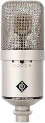 Neumann M 149 Tube Variable Dual-diaphragm Microph