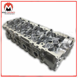 Bare Cylinder Head Toyota 2kd-ftv D-4d For Hiace Hilux And Innova 2.5 Ltr 2003-08