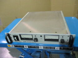 Tcr 20s30-1-0502/20s30 Source Magnet Power Supply Electronic Measurements 416091
