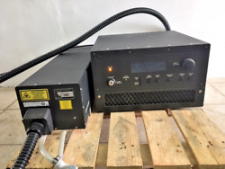 COHERENT AVIA 355-14 Laser system No screen display sold as-is