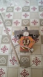 Invensys Gsm70240400 Thermostat 375 Degrees For Anets Fryer