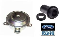 83-94 6.9 7.3 Ford Oem Crankcase Cdr Vent Pcv Valve Grommet And Breather 3602