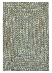 Corsica Seagrass Braided Area Rug/runner By Colonial Mills.many Sizes.cc59