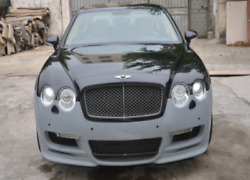 Continental 09 UP HM body kit(front bumper,rear bumper,side skirts,rear spoiler)