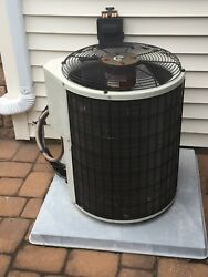 PAYNE AIR CONDITIONER CONDENSING UNIT  AND COIL R22 3.5 Tons Or 42000 Btuhr