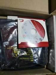 One New For Pci-ethercat Pc Cifx 50-re (1250.100)by Dhl Or Ems