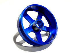 Blue Obx Pulley