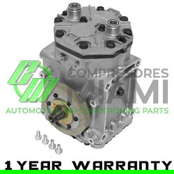 UAC New AC Compressor Fits American Motor Audi International Jaguar Jeep