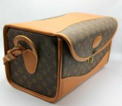 LV TRAVELING COSMETIC BAG