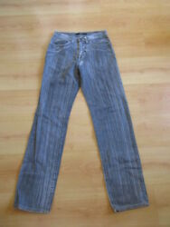 Jeans Gianfranco Ferre Gray Size 36 To - 76