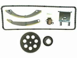Timing Set For