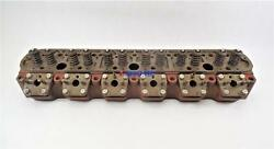 John Deere 248 Cylinder Head Loaded Remachined T17284t