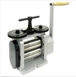 Brand New Combination Rolling Mills 130mm Flat Square And Half Round Sheet Stock