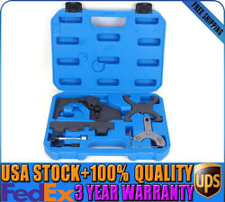 23PC Front Wheel Drive Bearing Press Tool Removal Adapter Puller Pulley Kit EU