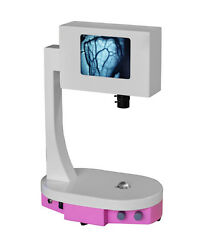 Vein Finder / Transilluminator Lcd Screen To Find Veins For Phlebotomy And Iv