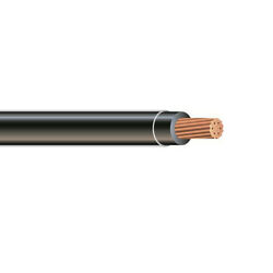 4/0 Awg Copper Thhn Thwn-2 Building Wire 600v Lengths 100ft To 1000ft