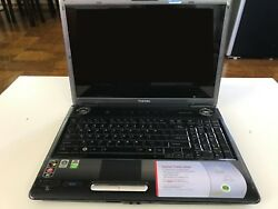TOSHIBA SATELLITE P305D-S8828 LAPTOP (BrokenSold AS-IS)