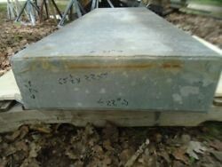 Boat Tank Fuel Gas Waste Water Sewage 62X22X6 62.5