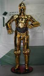 Star Wars Prop - C-3PO Armor ANH