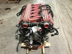 DODGE VIPER Engine 32K MILES 8.0L V10 1997 1998 1999 2000 2001 2002