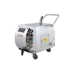 Seven Car Wash Equipment Portable Powerful Steam Washer CL1700 Stainless Steel