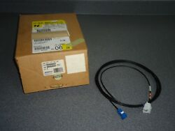 New Nos Oem Gm Gps Navigation System Cable 88956557 2004 2005 Chevy Impala Monte