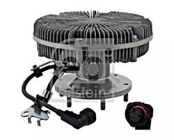 Radiator Fan Clutch FEBI For MERCEDES Actros Mp2 Mp3 96-02 0002008522